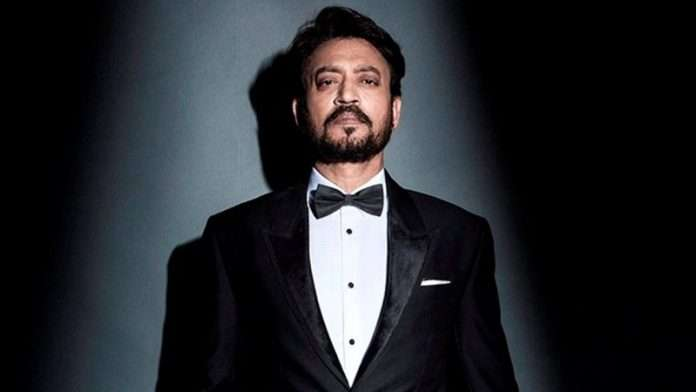 Irrfan Khan was ready to win the Oscars, he also had a place to keep the trophy at home