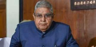jagdeep dhankhar west bengal governor