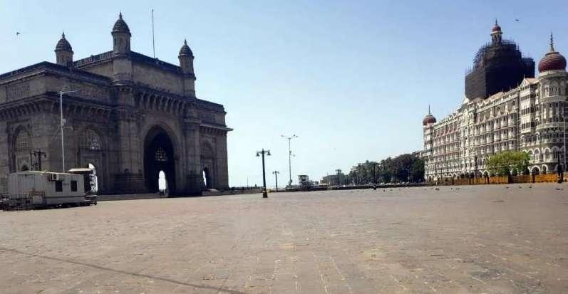 mumbai lockdown courtesy - sabrang india