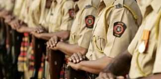 mumbai police dies due to corona virus