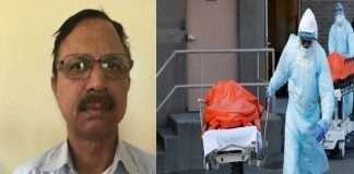 new york journalist Brahm Kanchibotla dead