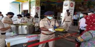 during lockdown 5 lakh food packets were provided railway