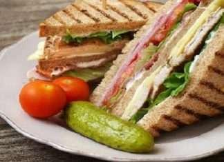 paneer cheese sandwich recipe
