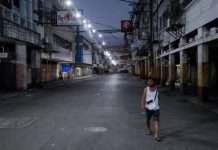 philippine lockdown