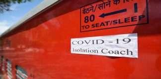 railway prepares to combat coronavirus