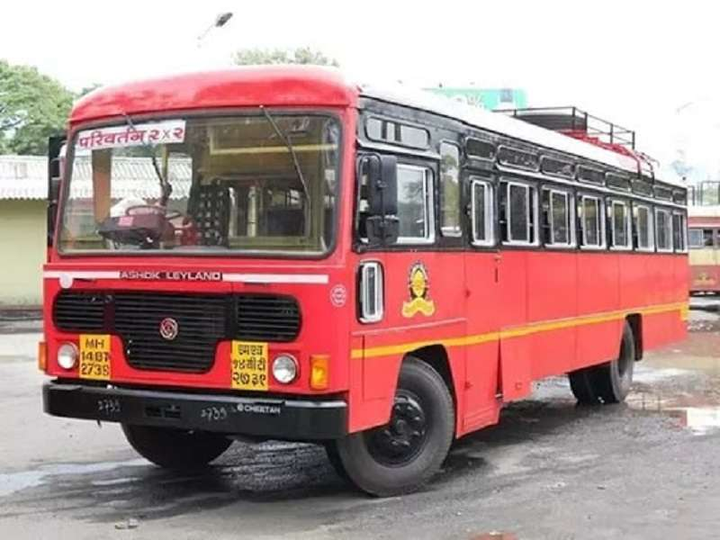 running st bus round for essential service personnel may be increase in mumbai, thane, palghar