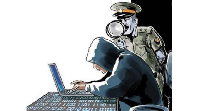 132 crimes in the state for coronavirus forwarding offensive messages 35 accused arrested