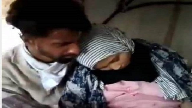 mumbai a pregnant woman dies in auto after three hospitals refuses to admit her