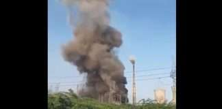 Boiler explosion at coal mine unit in Tamil Nadu's Cuddalore, 7 injured