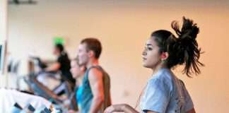 five side effects of leaving gym on your health
