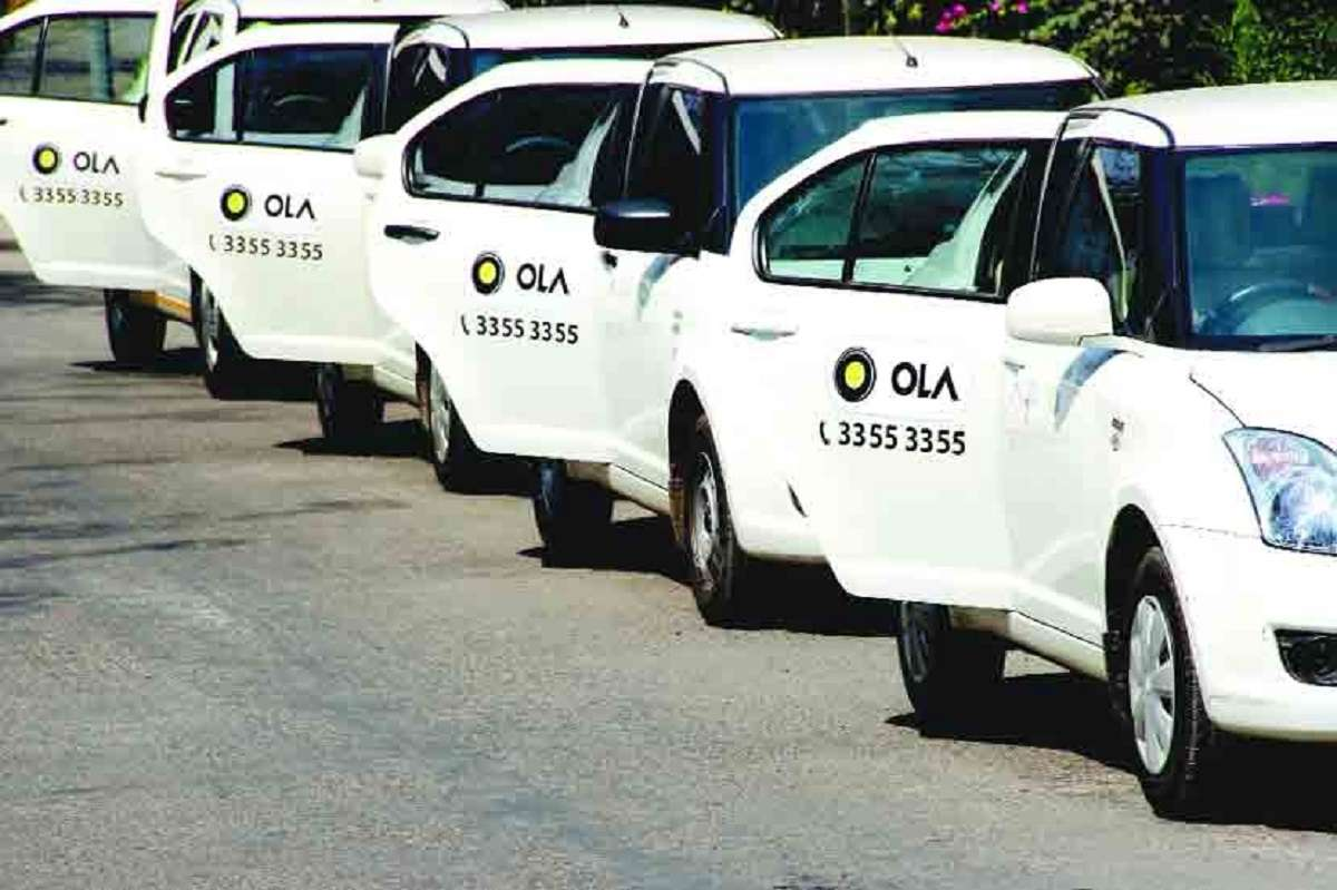 lockdown 4 ola has made 5-5 rules for drivers and passengers in delhi