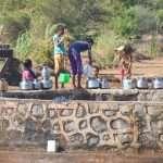 Palghar water crisis