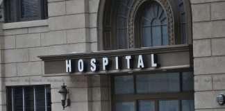 Private Hospital