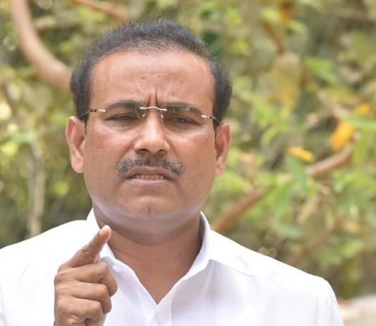 Rajesh Tope Health Minister