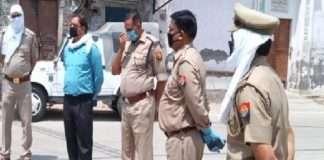 Saharanpur Police