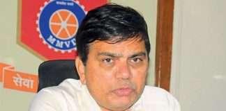 Shekhar Channe IAS