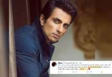 a man asked sonu sood to take him to the salon actor hilarious reply