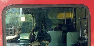 during the lockdown first train run from mumbai to delhi