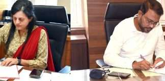 Ashwini Bhide & Sanjeev Jaiswal appointed as additional commissioners