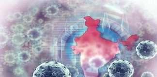 coronavirus community spreed started in india said ima