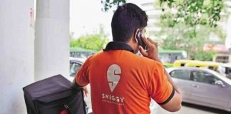 four-day work week for Swiggy employees from Month of May