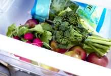 tips for keeping fruits and vegetables fresh