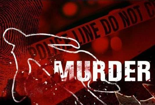 Murder of youth; The body parts were thrown in two sacks into the river