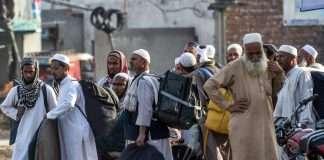 pakistani tablighi jamat