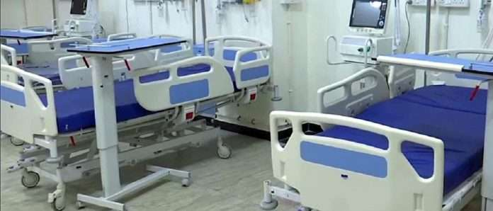 private hospital beds