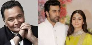 Not Alia Bhatt, Rishi Kapoor wanted son Ranbir Kapoor to marry THIS person!