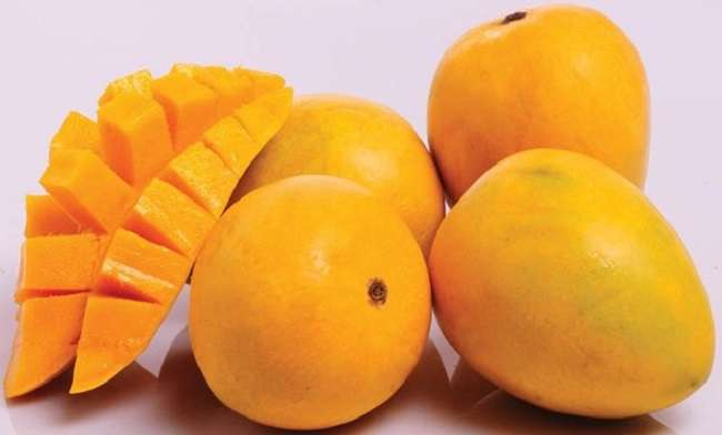 benefits of eating mango in summer season