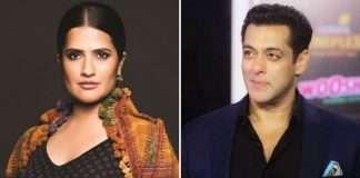 'Grew up with stories of Salman Khan breaking bottle on girlfriend's head': Sona Mohapatra on violence against women on TikTok