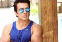 bollywood actor sonu sood statue make in bihar for his help to migrant workers during lockdown