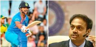 suresh raina comeback team india domestic cricket national team msk prasad