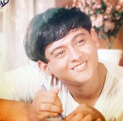 marathi actor swapnil joshi first photoshoot photo share on instagram
