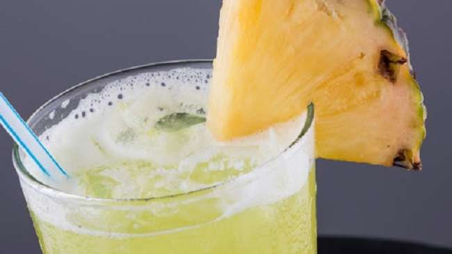 recipe chilled mocktails for the summer