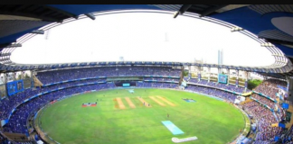 bmc wrote mca for making wankhede stadium a quarantine facility for corona patients