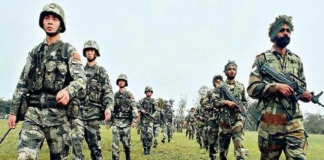 china moved its troops back by two and a half km in eastern ladakh amid border dispute with india