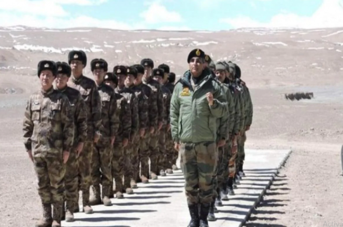Indian, Chinese militaries agree to disengage from friction points in eastern Ladakh