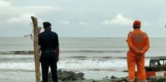 Troops deployed along with guards on 6 beaches in Mumbai