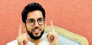 Vaccination: ... Mumbai vaccination in three weeks- Aditya Thackeray believes