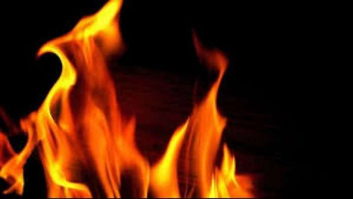 Fire in ICU of Cantonment Hospital in pune