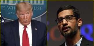 sundar pichai criticizes donald trump call to suspend h1b visa calls it disappointing