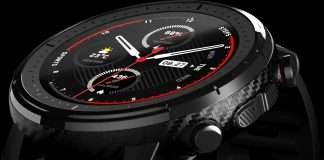 huami amazfit stratos 3 smartwatch launching in india today