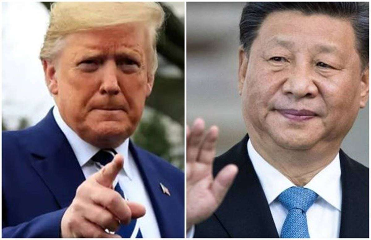 donald trump administration set to bar chinese passenger carriers from flying to us