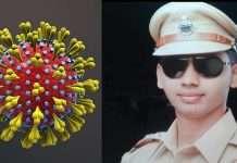 Coronavirus mumbai police defeat