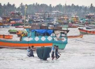 cyclone nisarga mumbai on high alert ndrf teams deployed at maharashtra
