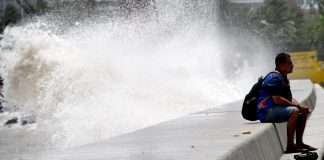 high tide today in mumbai