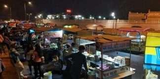 Path vendors