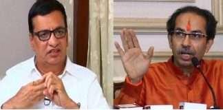 Balasaheb Thorat claims that Shiv Sena will not go with BJP